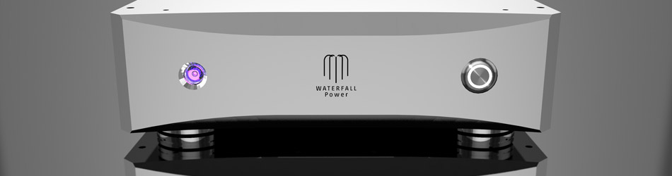 WATERFALL Power 400